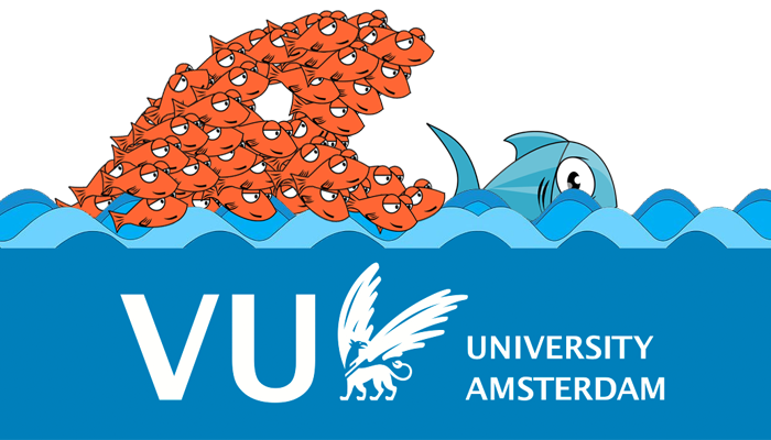 Master Program VU University Amsterdam