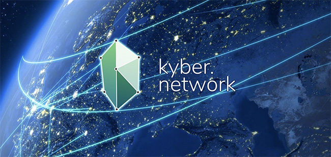 KyberNetwork (KNC)